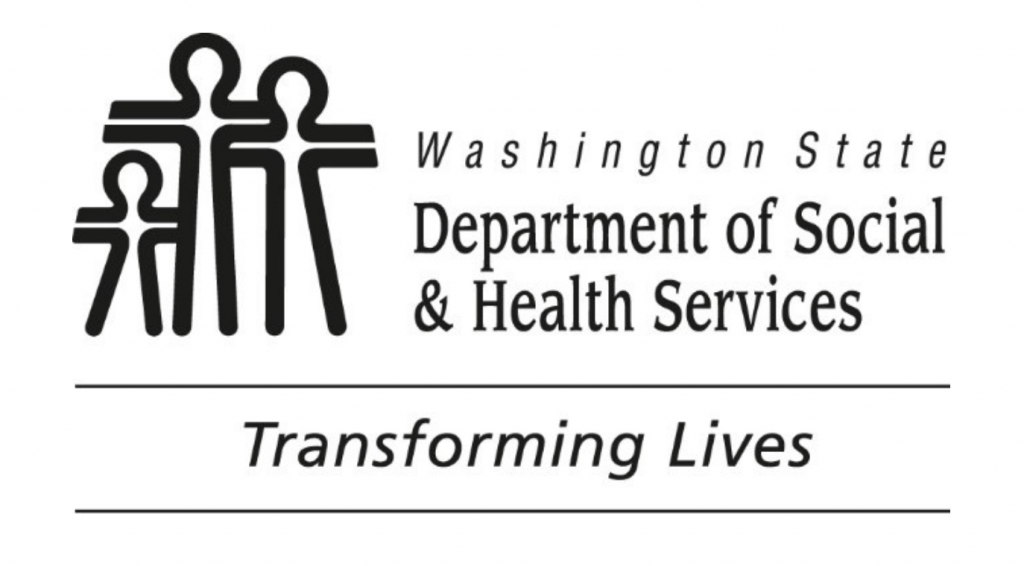 Washington State Department of Social & Health Services