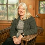 Image: Photo portrait of Wise Executive Director, Cesilee Coulson.