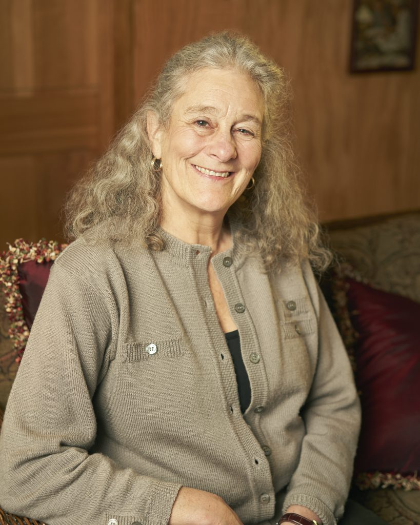 Image: Photo portrait of Wise Associate, Debra McLean.
